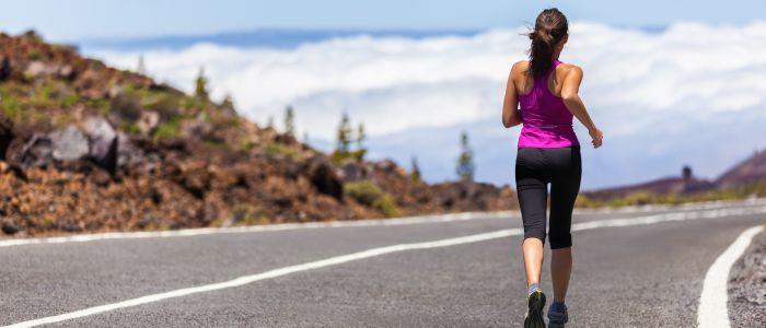Actieve sporters hebben vaker verkalkte kransslagader