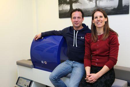 Het positieve effect van MBST-behandeling bij artrose