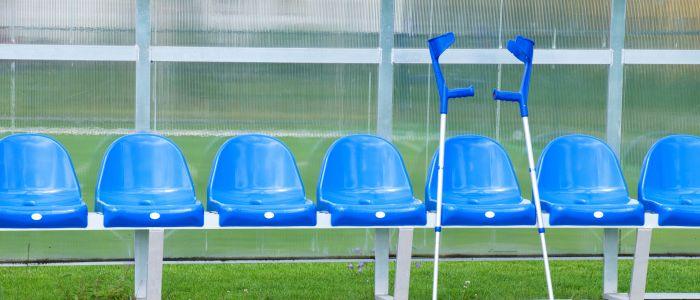 Bewegingsangst: een onderbelicht probleem bij sportblessures