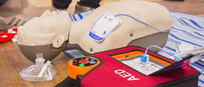 Reanimatie door omstanders gunstig voor prognose na hartstilstand