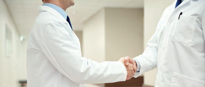 Uniformiteit in eerstelijns diagnostiek
