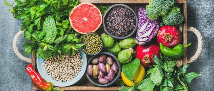Fruit en groenten kunnen het risico op obesitas verlagen