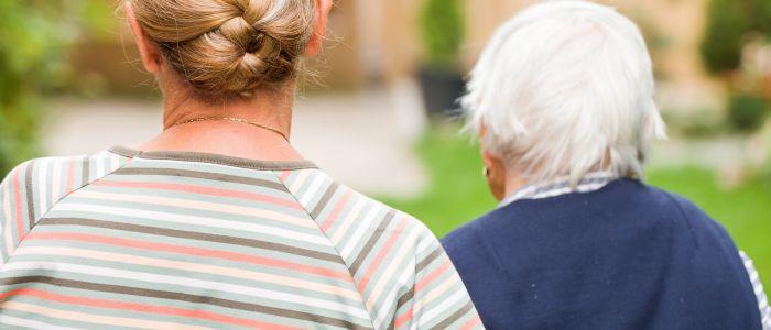 Beïnvloedt de ouder-kindrelatie het risico op Alzheimer?