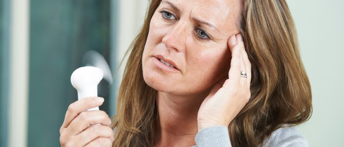 Timing van de overgang kan het risico op hartfalen beïnvloeden