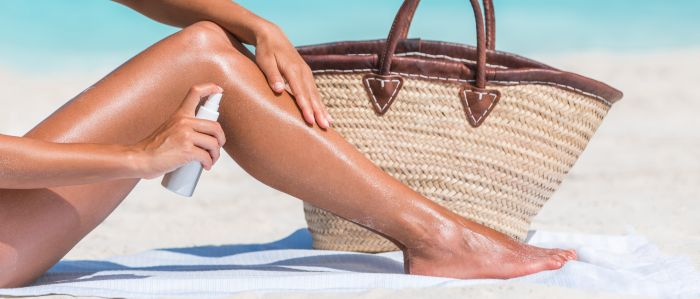 10 tips om huidkanker te voorkomen