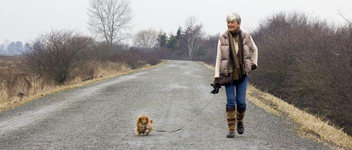 65+ | Beweging | Hond | Mijn Gezondheidsgids