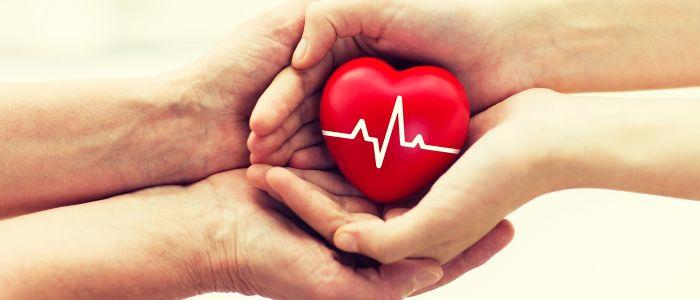 Donor en harttransplantatie een complexe operatie