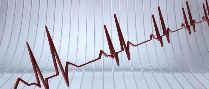 8 gebieden in DNA geven meer inzicht in variatie van het hartritme