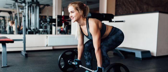 Uurtje sportschool verlaagt kans op metaboolsyndroom
