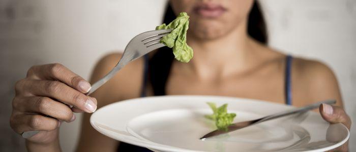 Geen tijd te verliezen bij anorexia