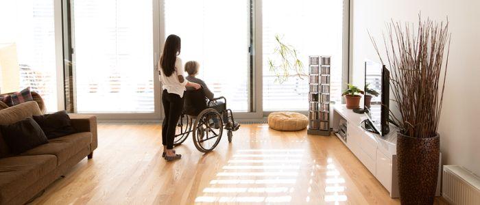Ouderen zelfstandig thuis wonen   Mijn Gezondheidsgids