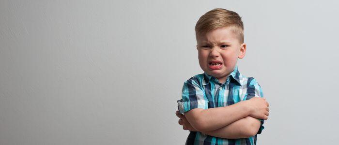 Waarom zijn sommige peuters agressiever?