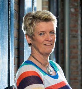Diana | FMD | Mijn Gezondheidsgids