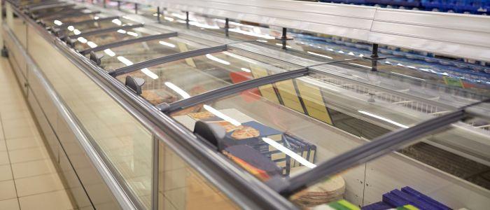 Gebruik diepvriesproducten vermindert voedselverspilling