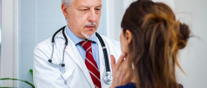 De gevolgen van kanker in het hoofd-halsgebied