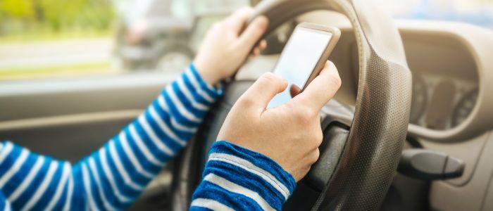 7 negatieve gezondheidseffecten van smartphonegebruik