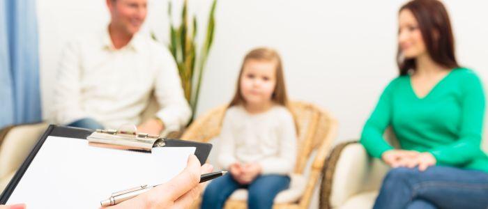 Ouders ook gebaat bij therapie van kind met autisme