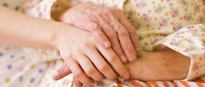 Naar een beter imago van werken in de ouderenzorg