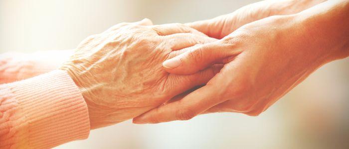 Integrale zorg bij ouderen met dementie