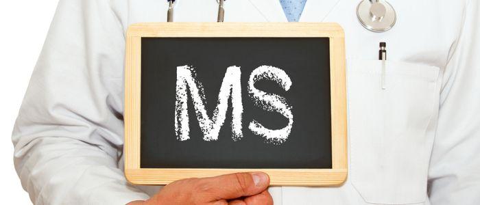 Waarom kan de griep een MS-terugval veroorzaken?