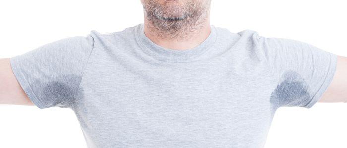 """""""Ik kon meerdere malen per dag T-shirts verwisselen"""""""