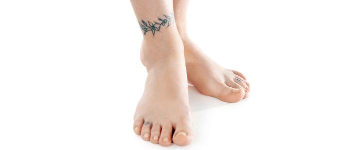 Helft tattoo-allergieën ontstaat lange tijd ná het zetten