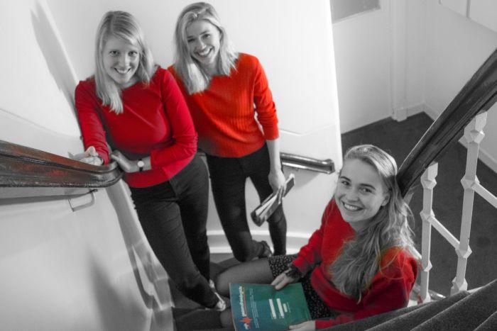 Dress Red Day: aandacht voor hartproblemen bij vrouwen