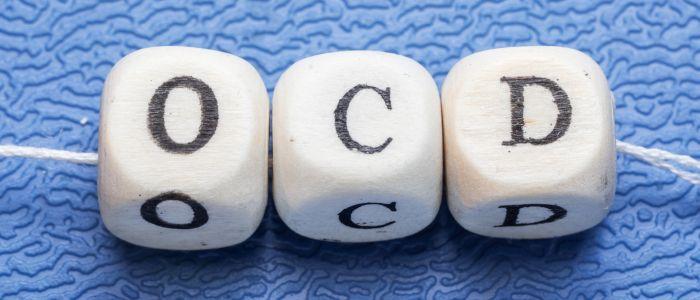 OCD | dwangstoornis | ERP-CGT