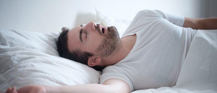 Onderschat de medische oorzaak van snurken niet