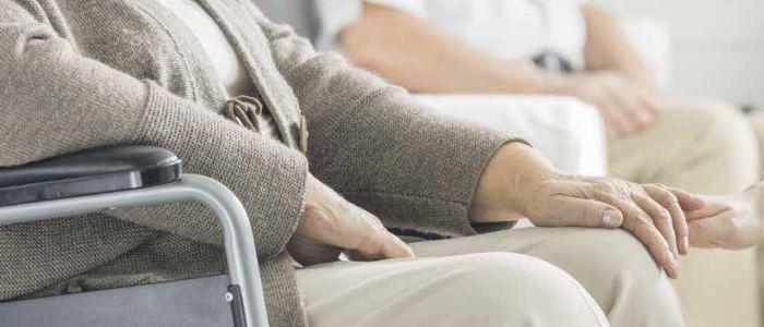 Palliatieve zorg is een kunst op zich