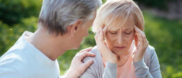 Kan de menopauze Alzheimer veroorzaken?