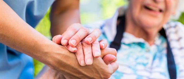 Verpleegkundigen kunnen eigen regie van patiënten beter ondersteunen