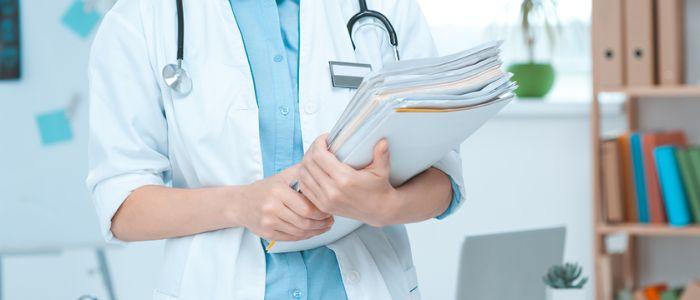 Richtlijnen voor ziekenhuisbestuurders