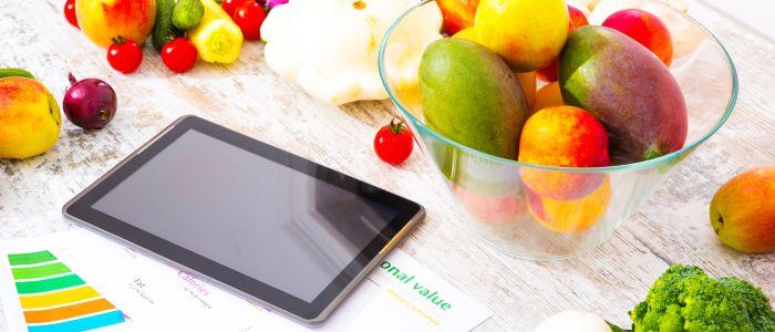 Voeding op maat: minder ondervoeding en voedselverspilling