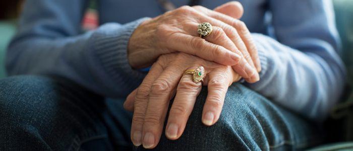 Risico op dementie kleiner voor getrouwde mensen