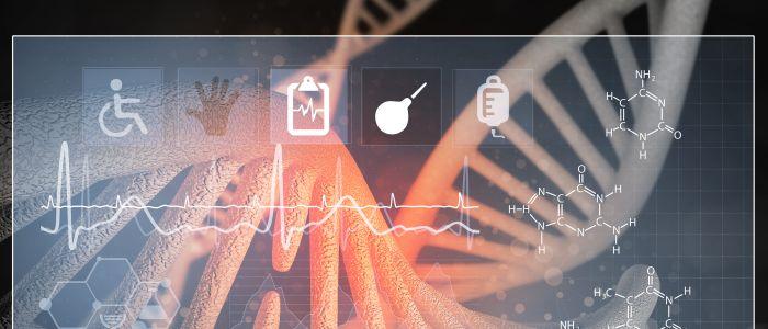 DNA-testen volop in ontwikkeling