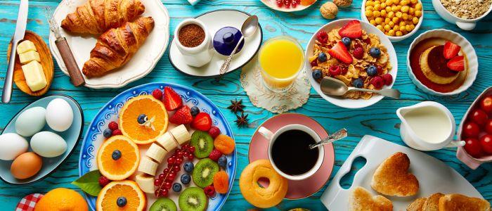 Effect van je ontbijt overslaan is afhankelijk van je gewicht