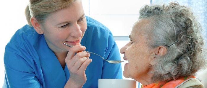 1 op de 4 patiënten ondervoed