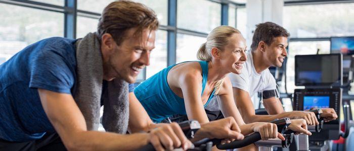Kan aerobics cognitieve achteruitgang voorkomen?
