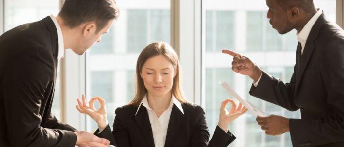 Valt het stressniveau van anderen in te schatten?