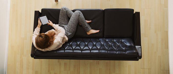 Zelfhulpboek effectieve therapievorm bij burn-out/stress