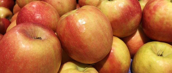 5 studies over de voordelen van appels