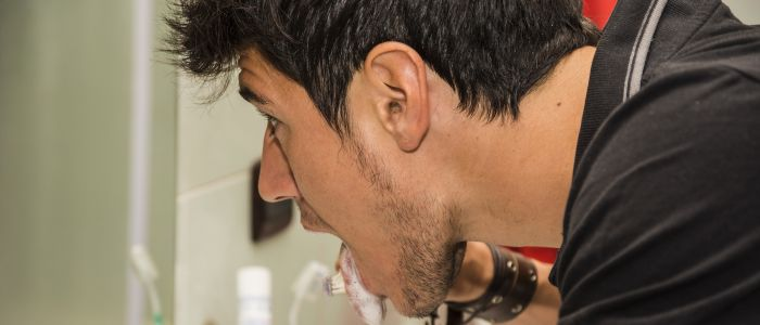 Slechte adem veroorzaakt door genetisch defect
