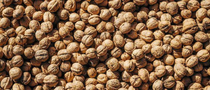 Allergisch voor walnoten? Pas ook op met pecan- en hazelnoot