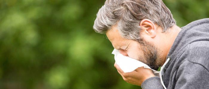 Allergiepatiënten nog te veel onder de radar