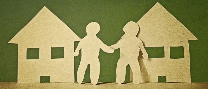 Betrokken buurtbewoners gunstig voor chronisch zieken
