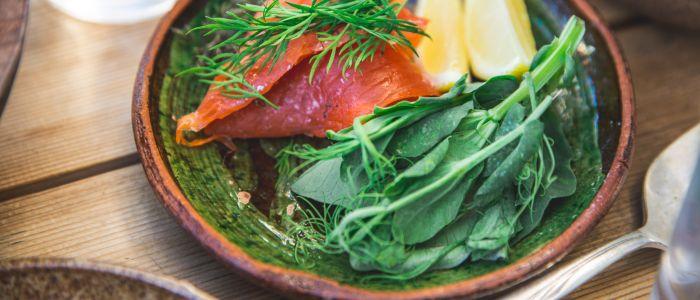 Gezond eten kan het brein helpen herstellen na beroerte
