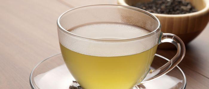 voordelen groene thee
