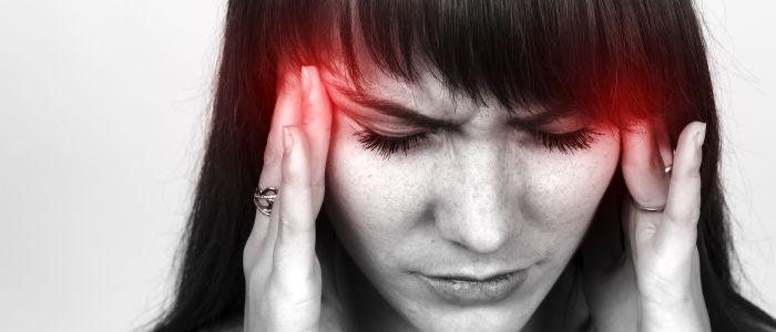 'Hoofdpijn is een onzichtbare aandoening'