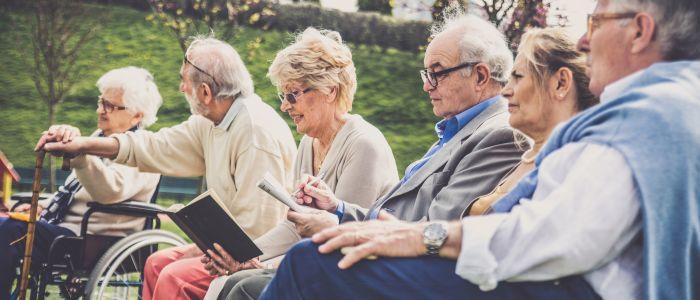 Meer dan 25% stijging van multimorbiditeit in 2040